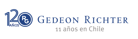 Gedeon Richter Chile
